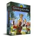 Ginkgopolis (castellano) juego de mesa