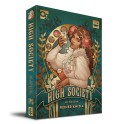 High Society - juego de cartas