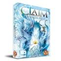 Claim Refuerzos: Hielo - expansión juego de cartas