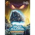 Not Alone: Expansion Sanctuary - expansión juego de cartas