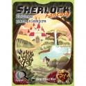 Serie Q Sherlock Fantasy: Felices para Siempre - juego de cartas