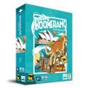 Boomerang: Australia - juego de cartas