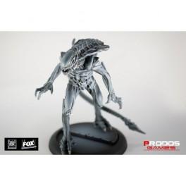 Alien VS Predator: Alien Royal Guard juego de mesa