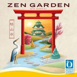 Zen Garden - juego de mesa
