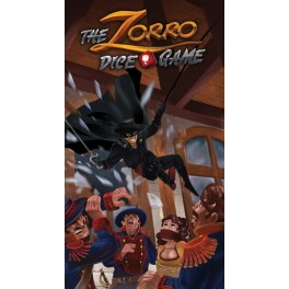 Zorro Dice Game - juego de dados
