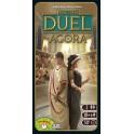 7 Wonders Duel: Agora - (Castellano) - expansión juego de cartas