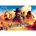 Western Legends - juego de mesa