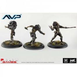Alien VS Predator: Predators juego de mesa