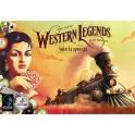 Western Legends: Sube la apuesta - expansión juego de mesa