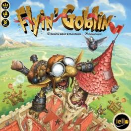 Flyin Goblin - juego de mesa