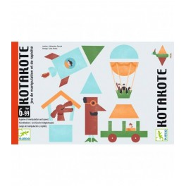 Cartas Kotakote - juego de cartas para niños