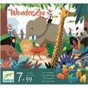Wonderzoo - juego de mesa para niños