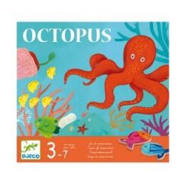 Octopus - juego de mesa para niños