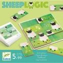 Sheep Logic - juego de mesa para niños