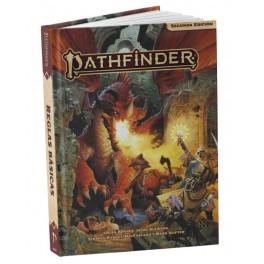 Pathfinder: El juego de rol - Segunda Edicion