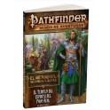 Pathfinder El retorno de los Señores de las Runas 4: El Templo del Espiritu del Pavo Real - suplemento de rol
