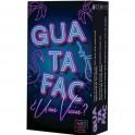 Guatafac: unos vicios - juegos de cartas