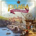 Praga Caput Regni (castellano) - juego de mesa