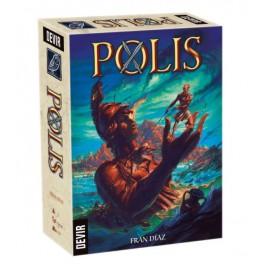 Polis - Nueva Edicion juego de mesa