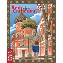 The Red Cathedral - juego de mesa