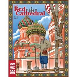 The Red Cathedral - juego de mesa