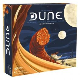 Dune (edicion en castellano) juego de mesa