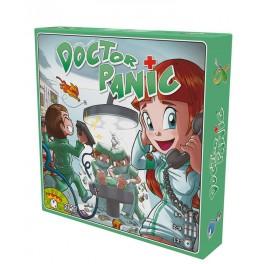 Doctor Panic  juego de mesa