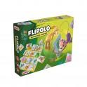 Flipolo - juego de mesa para niños