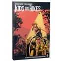 Kids on Bikes - juego de rol