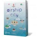 Airship City (castellano) juego de mesa