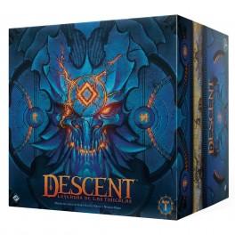 Descent: Leyendas de las Tinieblas - juego de mesa
