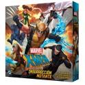 X-Men: Resurreccion Mutante - juego de mesa