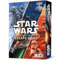 Star Wars Scape Game - juego de cartas