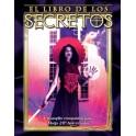 Mago la ascension 20 aniversario - El Libro de los Secretos - suplemento de rol