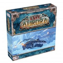 Last Aurora - juego de mesa