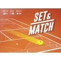 Set and Match (castellano) - juego de mesa