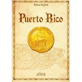 Puerto Rico Nueva Edicion - juego de mesa