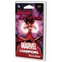 Marvel Champions: Bruja Escarlata - expansión juego de cartas