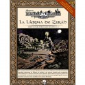 Aventuras en la Marca del Este: La Lagrima de Zurah - suplemento de rol