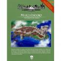 Aventuras en la Marca del Este: MarjalNegro - suplemento de rol