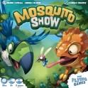 Cazamosquitos (castellano) - juego de  mesa para niños