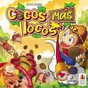 Cocos mas Locos - juego de mesa