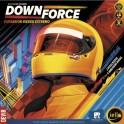 Downforce: Riesgo Extremo - expansión juego de mesa