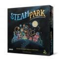 Steam Park (castellano) juego de mesa