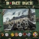 D-Day Dice: Segunda Edicion - juego de mesa
