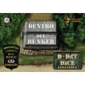 D-Day Dice: Dentro del Bunker - expansión juego de mesa
