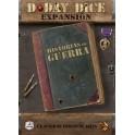 D-Day Dice: Historias de Guerra - expansión juego de mesa