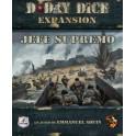D-Day Dice: Jefe Supremo - expansión juego de mesa
