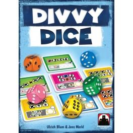 Divvy Dice - juego de dados