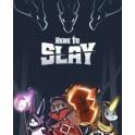 Here to Slay - juego de cartas